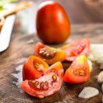 Tomato Food Red Meal Cuisine  - dapurmelodi / Pixabay